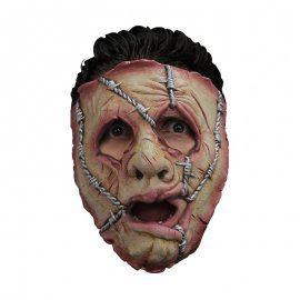 Maschera tortura veneziana