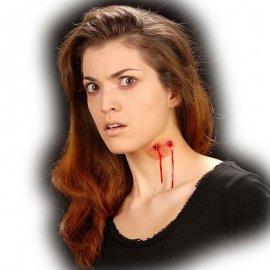 Incisione di Vampiro