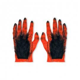 Mani Pelose da Diavolo