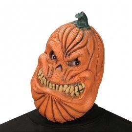 Maschera da Zucca