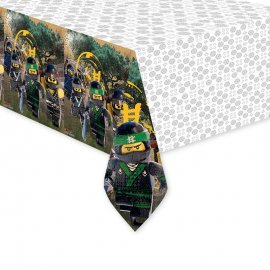 Tovaglia Lego Ninja 1,2 x 1,8 m