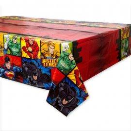 Tovaglia Justice League 137 x 214 cm