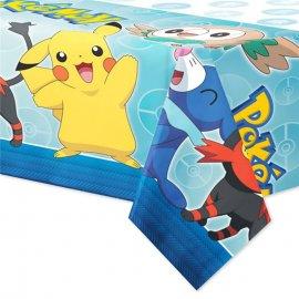Tovaglia Pokemon 120 x 180 cm