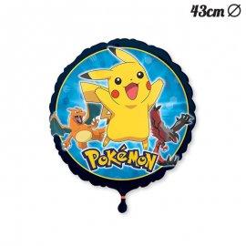 Palloncino Pokemon Foil 43 cm