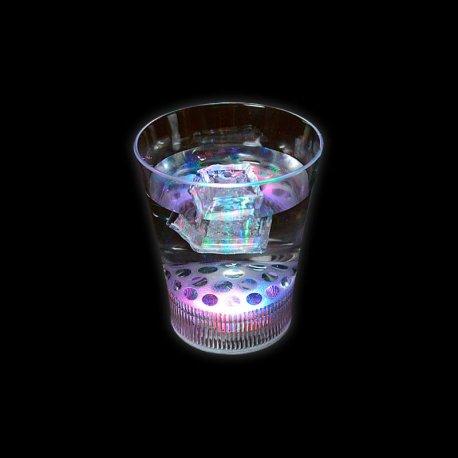 Bicchiere Luminoso Led