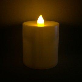 Candela Luminosa 7 x 6,3 cm