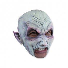 Maschera Vampiro Bianca