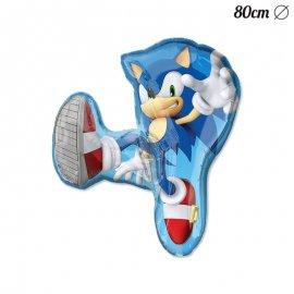 Palloncino Sonic Elio 80 cm