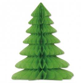 Centrotavola Albero Natale 30 cm