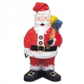 Pignatta Babbo Natale