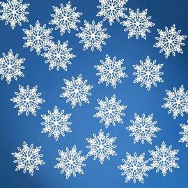 Coriandoli Fiocchi Di Neve
