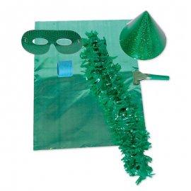 Cotillon Verde