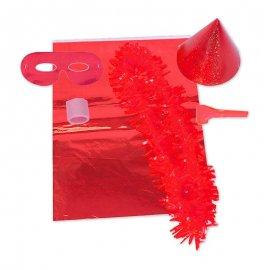 Cotillon Rosso