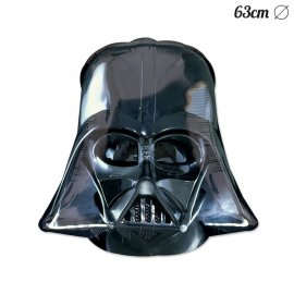Palloncino Darth Vader 63 cm