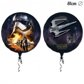 Palloncino Star Wars 3D