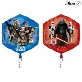 Palloncino Star Wars a Elio 58 cm