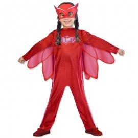 Costume Gufetta Pj Masks