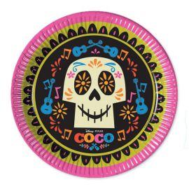 Piatti Coco 23 cm