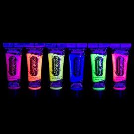 Vernice Fluorescente Porporina 10 ml