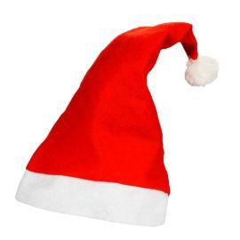 Cappello di Babbo Natale Rosso