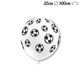 Palloncini Calcio Rotondi 32 cm