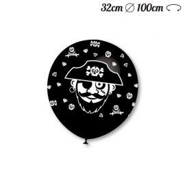 Palloncini Rotondi Pirata 32 cm