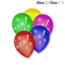 Palloncini Fuochi Artificiali Rotondi 30 cm