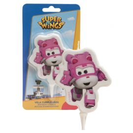 Candela Dizzy Super Wings 7,5 cm