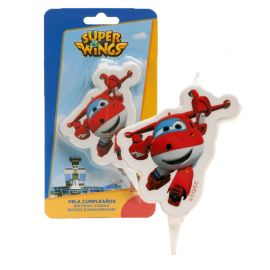 Candela Jett Super Wings 7,5 cm