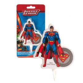 Candela Superman 7,5 cm