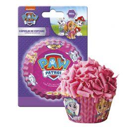 50 Pirottini Skye Paw Patrol per Cupcake