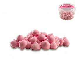 FIocchi di Zucchero Rosa