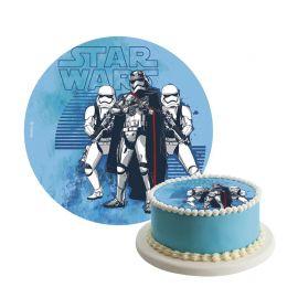 Disco Star Wars di Zucchero Senza Glutine