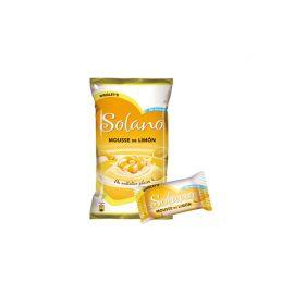 Solano Cuore Limone Toffee Senza Zucchero 300 Pz