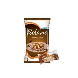 Solano Cappuccino Toffee Senza Zucchero 300 Pz