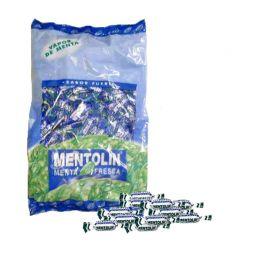 Mentolin Eucalipto Senza Zucchero Balsamico 1 Kg