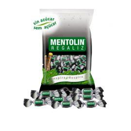 Mentolin alla Liquirizia Senza Zucchero Balsamico 1 Kg