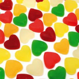 Cuore Dolce Haribo 1 Kg