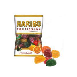 Mix di Fruttissima Haribo 1 Kg