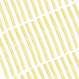 Linee di Liquirizia al Limone Fini 200 Uds
