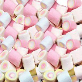 Marshmallow Diana Fini 1 Kg