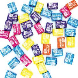 Palotes Assortiti senza Zucchero Damel 100 gr