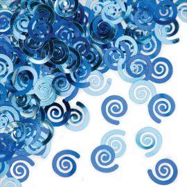 Coriandoli Spirale