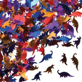 Coriandoli Dinosauri