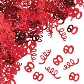 Coriandoli Compleanno 60