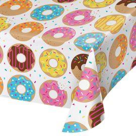 Tovaglia Donut Time 274 x 137 cm