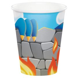 Bicchieri Dragons 266 ml