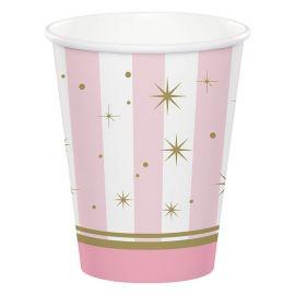 Bicchieri Ballerine 266 ml