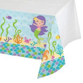 Tovaglia Sirena 274 x 137 cm