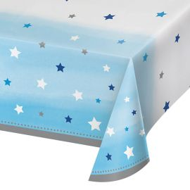 Tovaglia One Little Star Boy 2,74 x 1,37 m